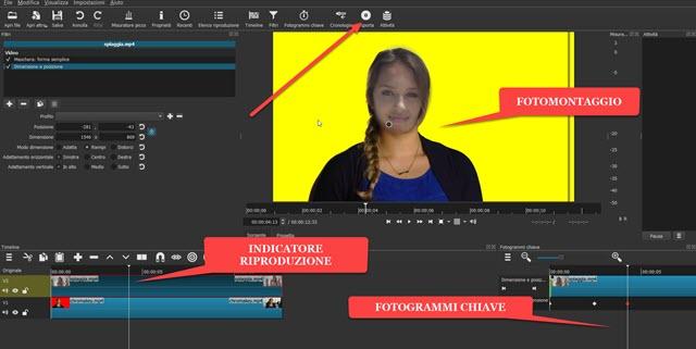 video-montaggio-posizione-dimensione