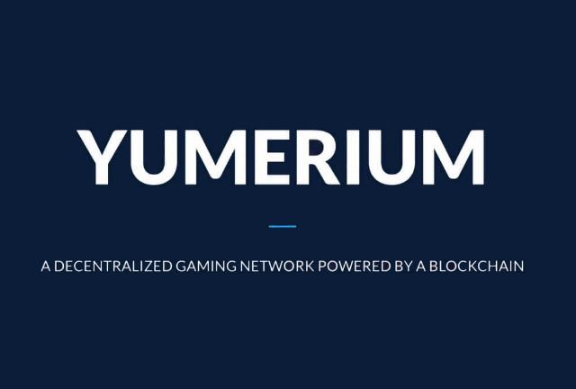 Yumerium ICO