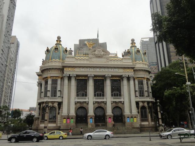 [Viajando na História]  O mês de Agosto na História - Transferência da capital brasileira de Salvador para o Rio de Janeiro