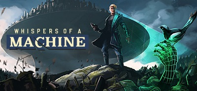 Whispers of a Machine Review