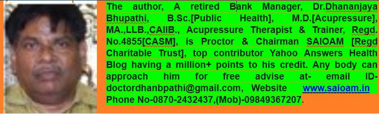 Dr. Dhananjay Bhupathy