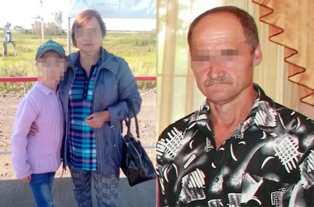 Месть за развод: мужчина жестоко убил бывшую жену и дочь-третьеклассницу