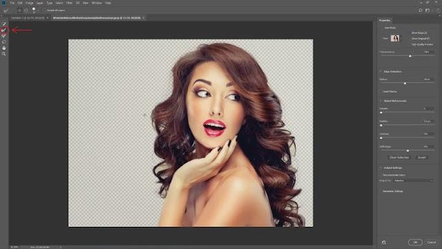new Adobe Photoshop CC 2018