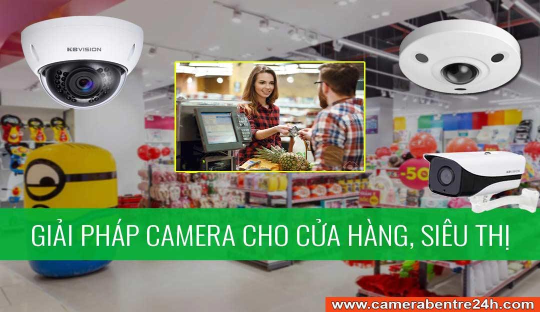 lắp camera cho cửa hàng
