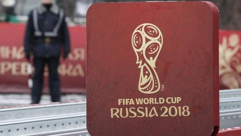 Cara Mudah Mendapatkan Berbagai Merchandise Piala Dunia 2018 dengan Biaya Murah