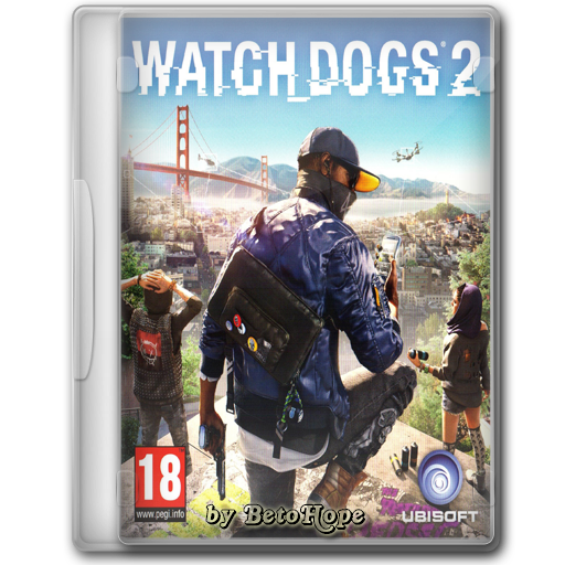 Watch Dogs 2 Full Español