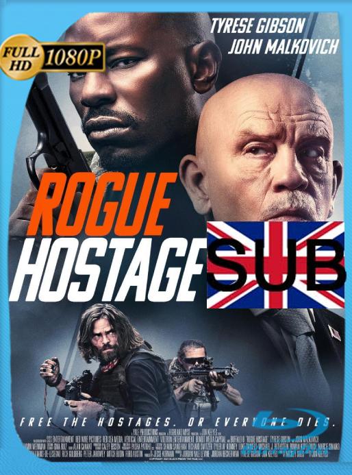 Rogue Hostage (2021) [Web DL 1080p] Subtitulada [Google Drive]