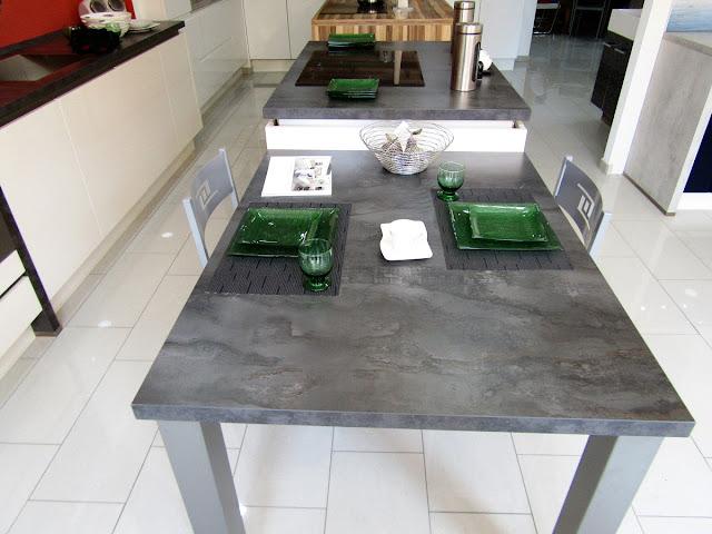 Exposición Cocinas Rillo Teruel Modelo 5