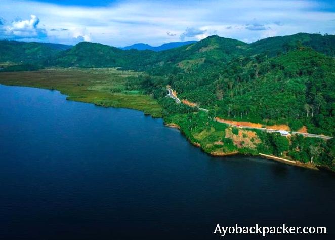 Danau Siais Tapanuli Selatan Ayo Backpacker