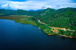 Danau Siais - Tapanuli Selatan