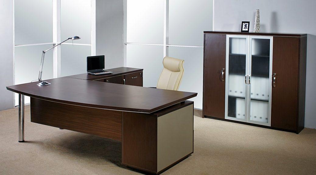 Tips Memilih Meja Kantor