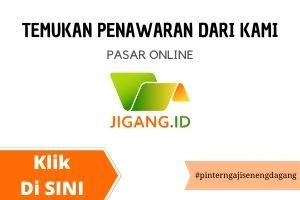 Pasar Online Jigang