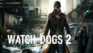 لعبة Watch Dogs للأعمال الإجرامية 2018 المجانية