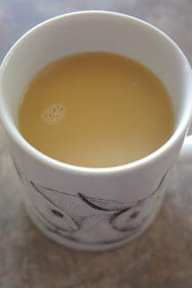 White Chocolate Caramel Latte: Savory Sweet and Satsifying