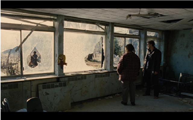 KLINGER FACTORY: Children of Men: Primary school scene