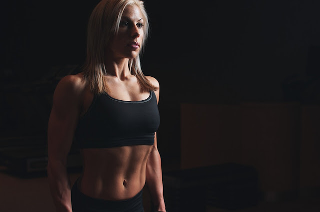 Fat Burning Abs Exercises