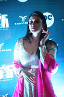 Mannara Chopra Cuteness overloaded At Rogue Audio Launch ~  073.JPG