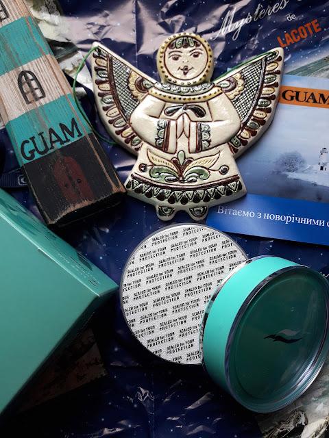 крем для лица защитный SeaTherapy от избыточного синего света