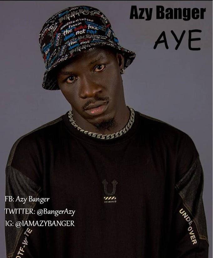 Download Mp3 : Azy Banger - Aye