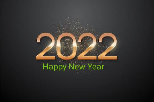 Happy New Year 2022 Images HD, New Year Wallpapers background Download free