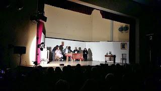 """""""Chi Meraviglia"""": lo spettacolo teatrale che parla della fondazione del Museo #MeTe. Video di Siculiana nel Web"""
