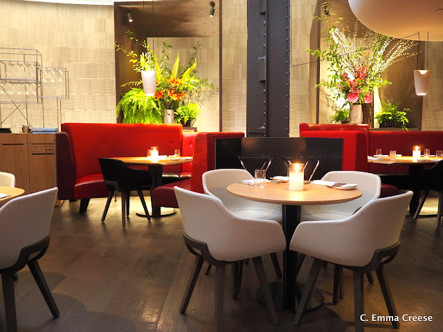 Eneko at One Aldwych Restaurant Review - Adventures of a London Kiwi