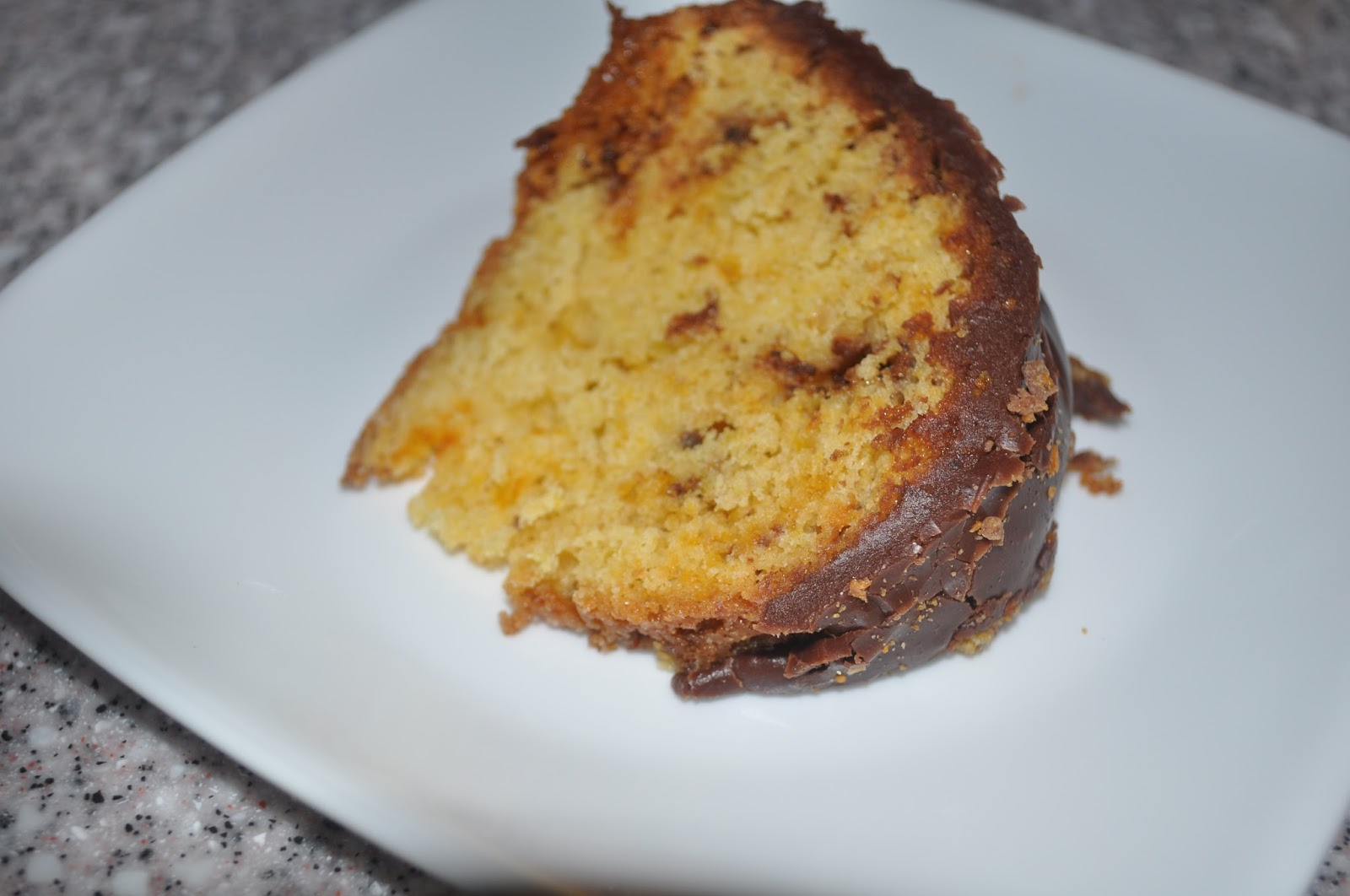 Beth S Favorite Recipes Cake Mix Butterfinger Pound Cake With
