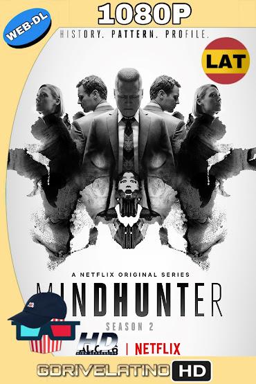 Mindhunter (2019) Temporada 02 NF WEB-DL Latino-Ingles MKV