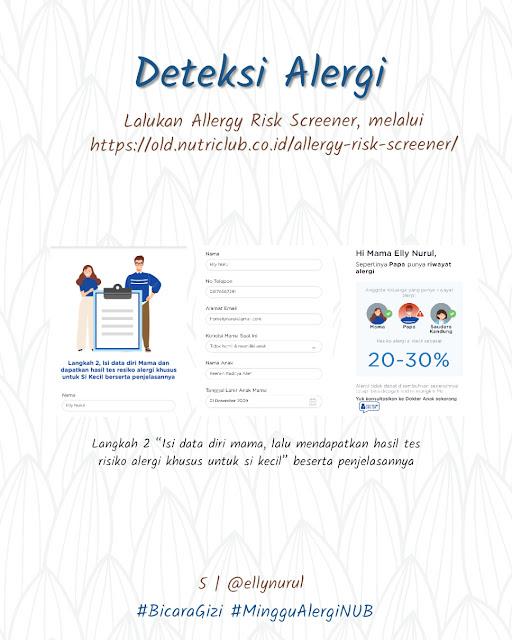 deteksi alergi