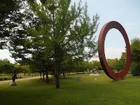 parco delle sculture a buyeo