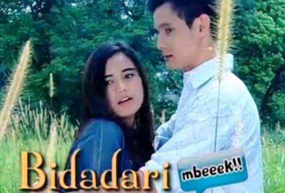Nama Pemain FTV Bidadari Embeeek SCTV Lengkap