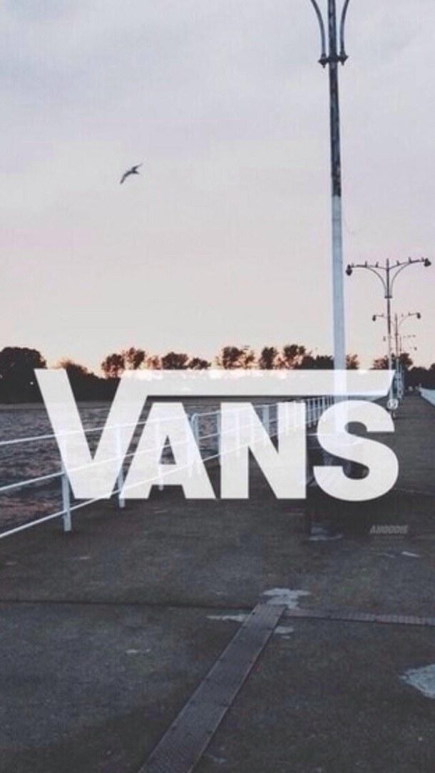 Download Vans iPhone Background Free