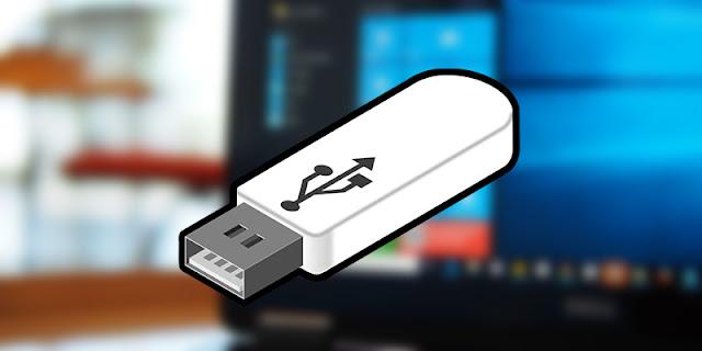 Windows 10 Kurulum USB'si Hazırlama | ISO'yu USB Belleğe Yazdırma