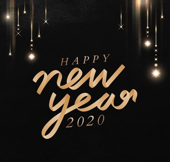 new year wishes for friends 2020