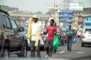 The Lagos hawker who makes one million Naira monthly: An expose into Africa's unstructured Direct-To-Consumer Market.