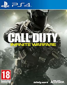 Call of Duty Infinite Warfare Arabic