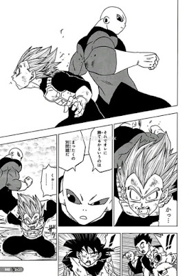 """Reseña de """"Dragon Ball Super"""" vols 8 y 9 de Toyotaro y Toriyama - Planeta Cómic"""