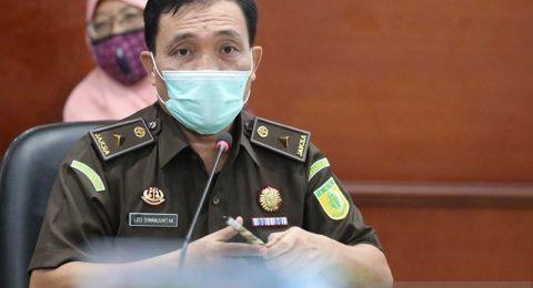 Klarifikasi Kejagung Soal Video Oknum Jaksa Terima Suap Kasus Habib Rizieq