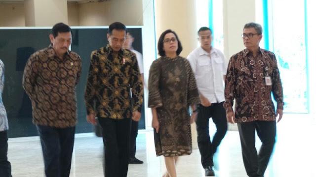 APBN Indonesia Bangkrut, Karena Presiden Dibohongi Menterinya