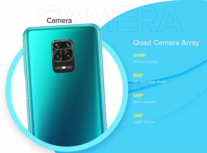 Redmi Note 9 Pro-Max The Best Smartphone Under RM1000 Camera Review