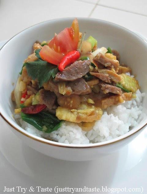 resep tumis jagung muda amp bakso just try amp taste
