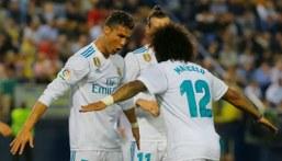 Marcelo fuels Ronaldo Real Madrid return speculation