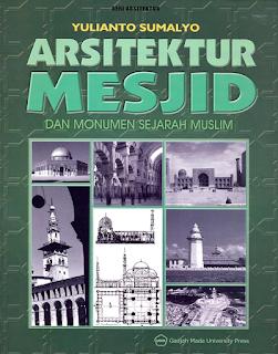 ARSITEKTUR MASJID DAN MONUMEN SEJARAH MUSLIM