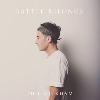 Phil Wickam - Battle Belongs Lyrics