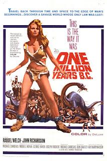 Watch One Million Years B.C. (1966) movie free online