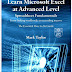 Learn Microsoft Excel at advanced level By Mark Taylor