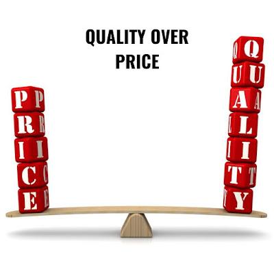 harga dan fasilitas