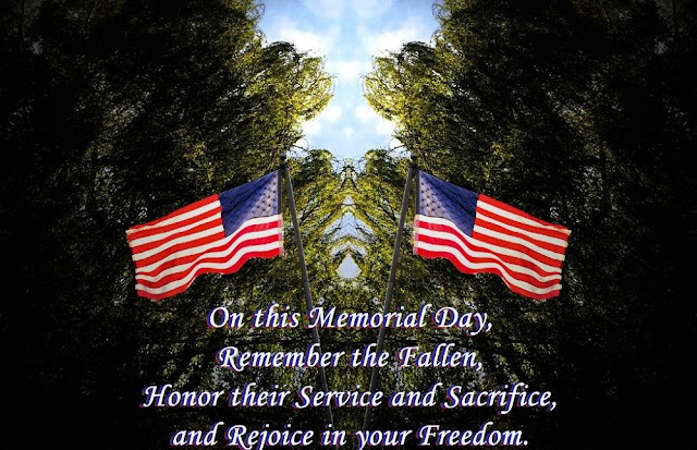 Happy Memorial day Images 2020