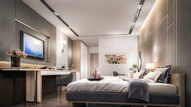 Thiết kế dự án chung cư Masterise Lumiere Riverside