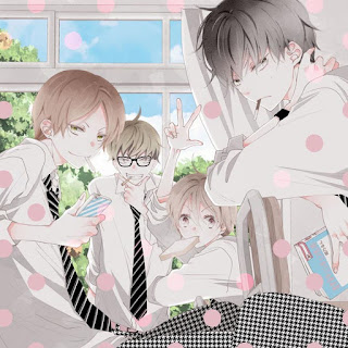 "Manga: ""Koi ni Mudaguchi"" el próximo manga de  Ryoko Fukuyama"
